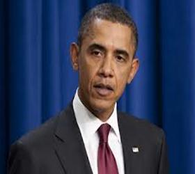 На выборах президента Америки досрочно проголосует Барак Обама