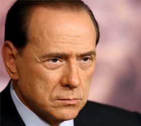 Из политики отказался уходить Сильвио Берлускони