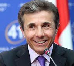 Гражданство Грузии вернули Бидзине Иванишвили