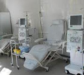 Центр гемодиализа будет открыт в Грозном