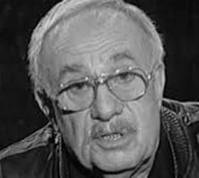Умер Эдуард Володарский - драматург и сценарист