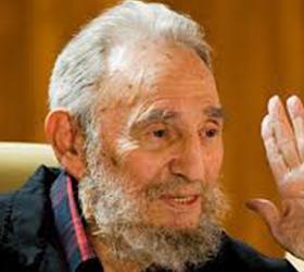 В муниципальных выборах Кубы принял участие Фидель Кастро