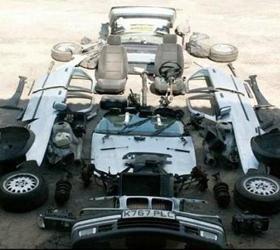 Дефицитные запчасти на Форд Фокус 2