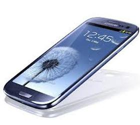 Samsung выпускает Galaxy S3 mini