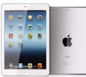 Потребители пока не заинтересованы в приобретении iPad mini
