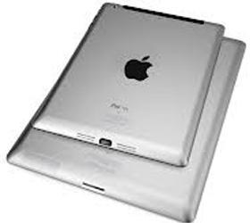 23 октября компанией Apple будет анонсирована компактная версия iPad