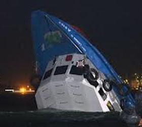 В Гонконге число жертв аварии катера и парома увеличилось