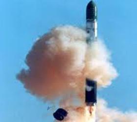 Китай объявил о создании ракеты, которая способна долететь до Америки