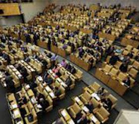 Клеймить пьяных водителей предложил депутат Нилов