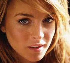 Голливудская красавица Линдси Лохан испугалась ответственности  за ДТП