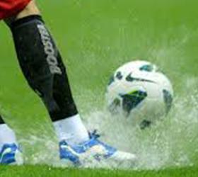 Из-за дождя отменили отборочный матч чемпионата мира-2014 между Польшей и Англией