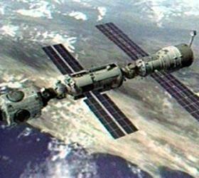 От МКС только со второй попытки отстыковался космический грузовик