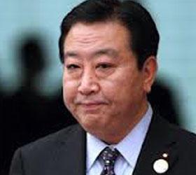 Новый премьер Японии