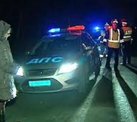 В Приморье насмерть была сбита пенсионерка пьяным омоновцем