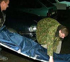 Застрелился полицейский в Бурятии