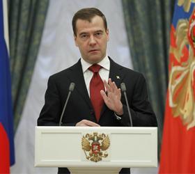 """Поправки в закон """"О политических партиях"""" были одобрены правительством"""