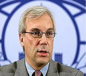 Постпредом при НАТО назначен Грушко