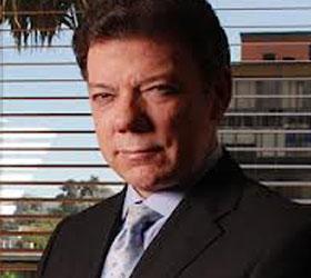 Рак простаты был обнаружен у колумбийского президента