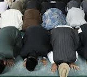 Полсотни верующих были обстреляны хулиганами в пермской мечети