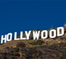 """Надпись """"Голливуд"""" будет отреставрирована в честь юбилея"""