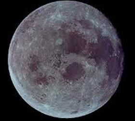 На Луну Россия планирует высадиться в 2015 году