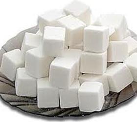 Сахар в большом количестве употребляют современные дети