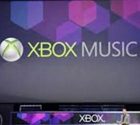 Музыкальный сервис запускает Microsoft