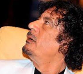 В Ливии в боях был убит Хамис – сын Муамара Каддафи