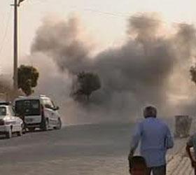 Сирия соболезнует Турции