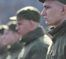 Погиб солдат срочник