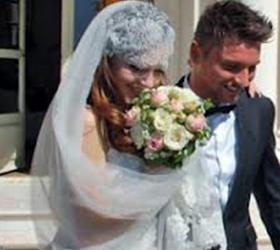 Тайная свадьба Сергея Лазарева с юной красавицей состоялась в Париже