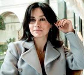 Должность вице-премьера Грузии предложили Тине Канделаки