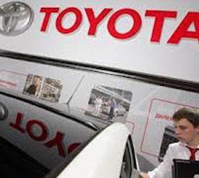 Тойота отзывает 7,4 млн автообилей