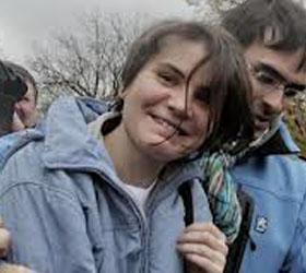 Участницу Пусси Риот освободили