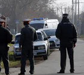 Убита судья в Ростове