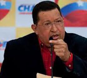 Президентом Венесуэлы был переизбран Уго Чавес