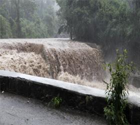 """До двадцати одного человека увеличилось число жертв урагана """"Сэнди"""""""