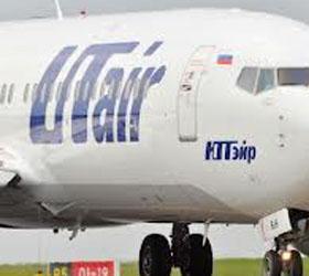 "Авиакомпанией ""ЮТэйр"" было получено назначение на маршрут Москва-Киев"