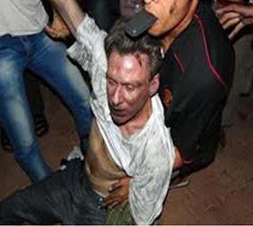 Убийца американского посла в Ливии уничтожен в Египте