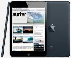 Высокую стоимость iPad mini объяснил вице-президент Apple