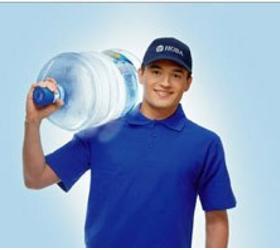 Доставка питьевой воды - развивающийся бизнес российского рынка потребления