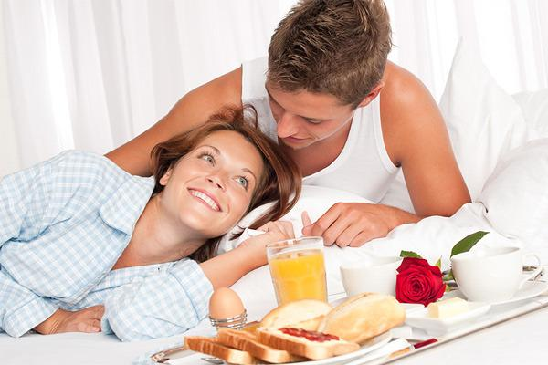 Узнай золотые правила идеальных отношений!