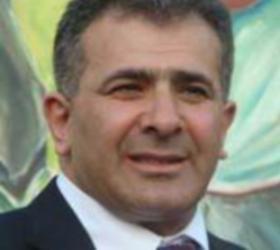 Палестина попросила помощи у Украины