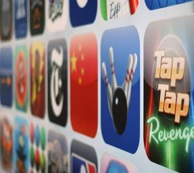 В Apple App Store уже более 1 миллиона приложений для iOS
