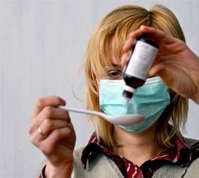 Красноярцам эпидемия гриппа в данный момент не грозит