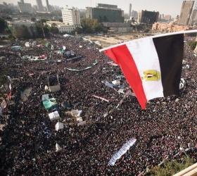 Оппозиция Египта не снимает своих требований об отмене самозваной Конституционной декларацией