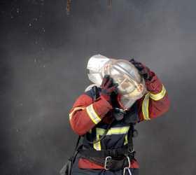 В пожаре в Одинцовском районе М.О. погибли три человека