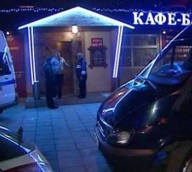 Перестрелка в Москве: двое раненых, один убитый