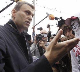 Навального планируют завалить исками
