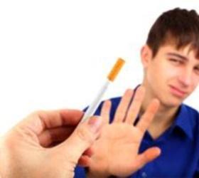 """В столице подводят итоги общественной акции """"Блогеры против курения"""""""